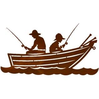 WA_1086_Row_Boat_8_inch_wall_art_800-01